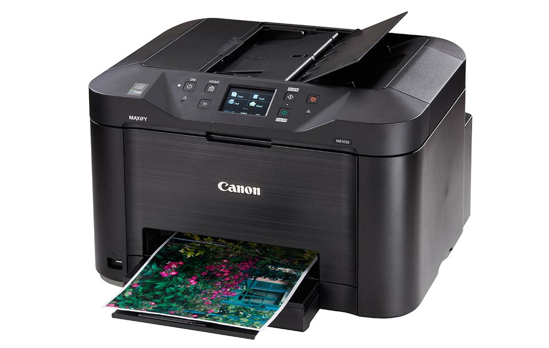 Canon maxify mb5050