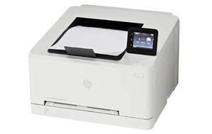 Color Laserjet Pro M252dw