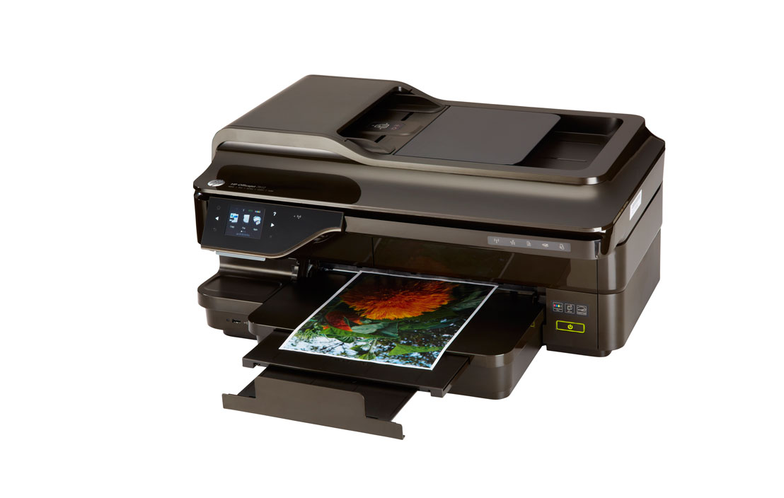 HP Officejet 7612 Colour Multifunctional