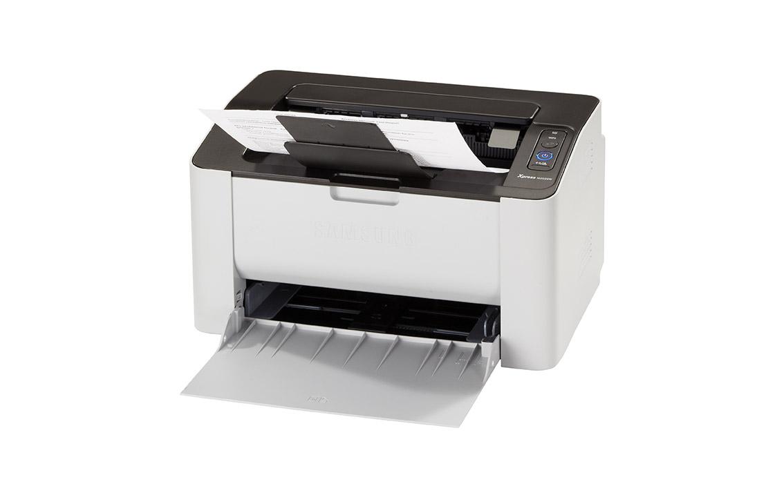 Samsung Printer Xpress M2026