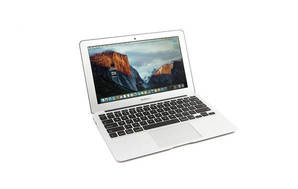 MacBook Air 11-inch (early 2015)