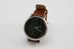 Moto 360 (2nd Gen) (46mm)