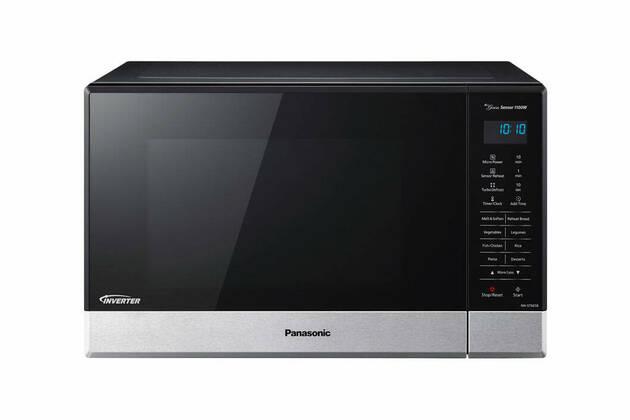 Panasonic NN-ST665BQPQ