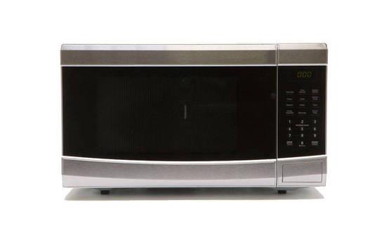 25L Stainless-Steel Front Microwave EM925ENV