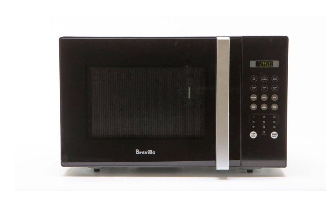 Breville the Fast & Easy BMO230