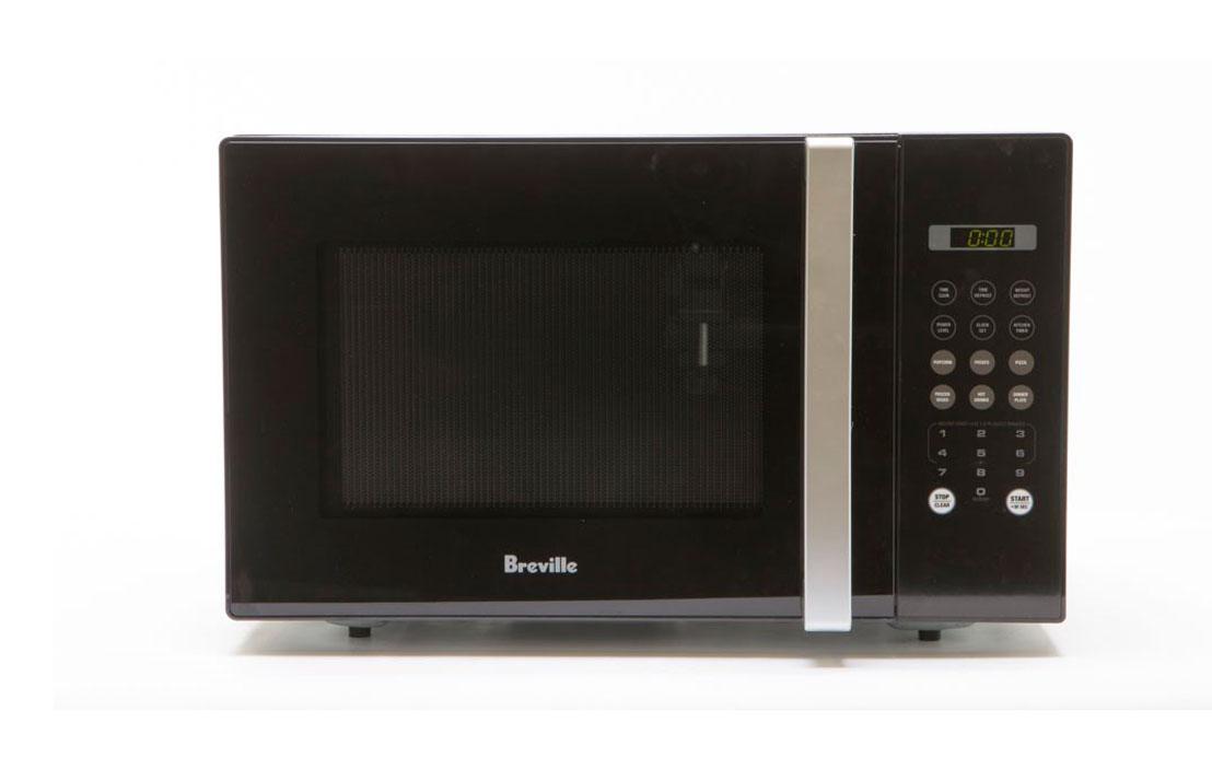 Breville fast easy bmo230 1