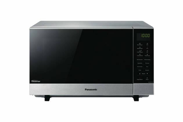 Panasonic NN-SF574SQPQ