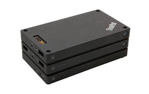 ThinkPad Stack Wireless Access Point with 1TB Hard Drive kit