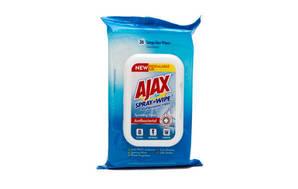 Spray n' Wipe Multipurpose Wipes Sparkling Fresh Antibacterial