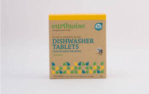 Dishwasher Tablets Lemon