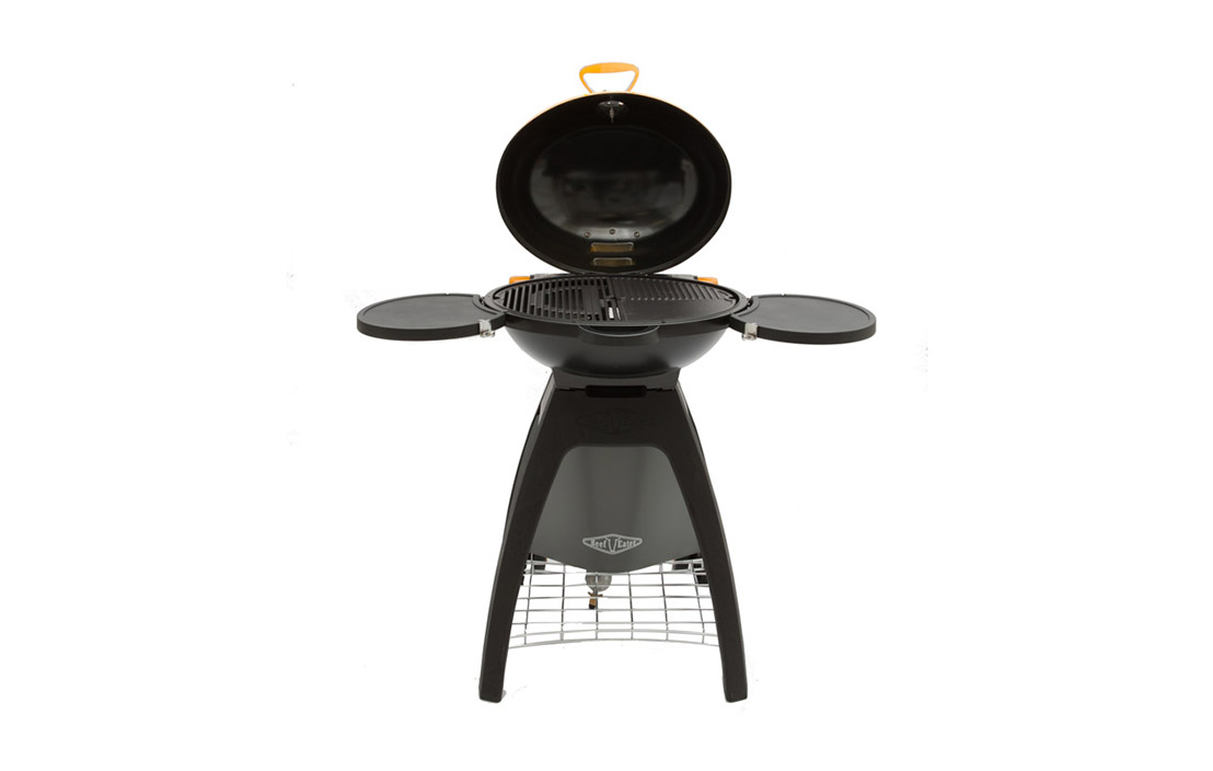 Beefeater barbecue