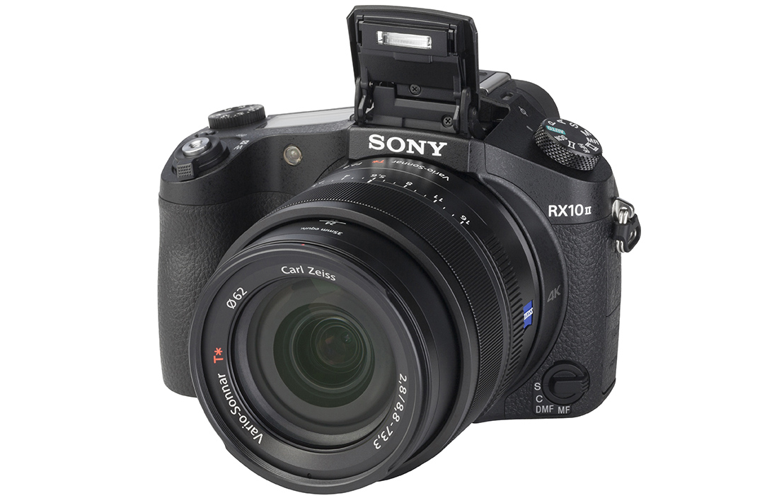 Sony Cyber-shot DSC-RX10 M2 (with 8.8-73.3mm lens)