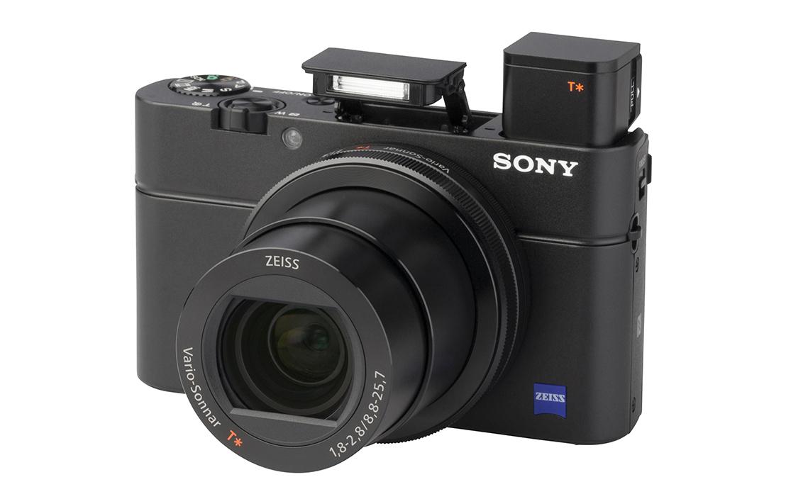 Sony dsc rx 100 m3