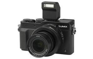 Lumix DMC-LX100 (with 10.9-34mm lens)