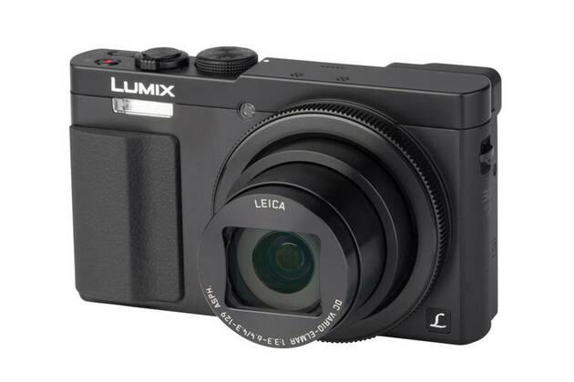 Panasonic Lumix DMC-TZ70 (with 4.3-129mm lens)