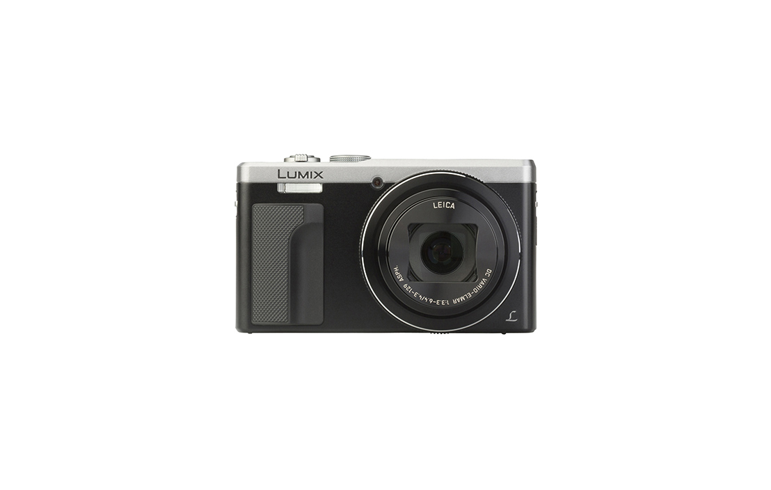 Panasonic Lumix DMC-TZ80 (with 4.3-129mm lens)