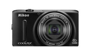 Coolpix S9500 (with 4.5-99mm lens)