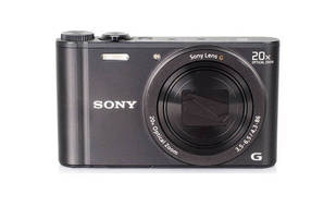 Cyber-shot DSC-WX350 (with 4.3-86mm lens)