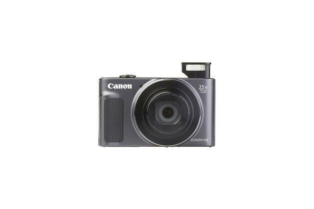 Canon PowerShot SX620 HS (with 4.5-112.5mm lens)