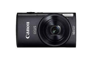 Ixus 132 (with 5-40mm lens)