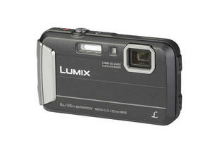 Lumix DMC-FT30 (with 4.5-18mm lens)