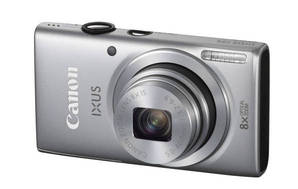 Ixus 135 (with 5-40mm lens)