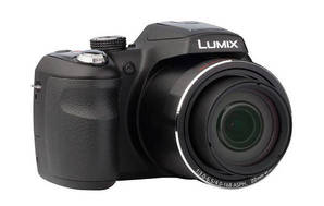 Lumix DMC-LZ40 (with 4-168mm lens)