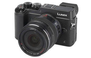 DMC-GX8 (with 12-35mm lens)