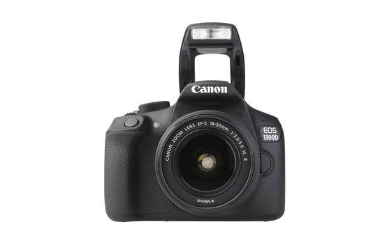 EOS 1300D (with 18-55mm lens)