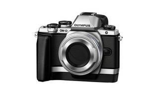 OM-D E-M10 (with 14-42mm lens)