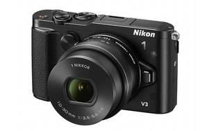 1V3 (with 10-30mm lens)