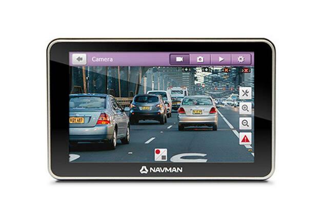Navman MiVue Drive FHD
