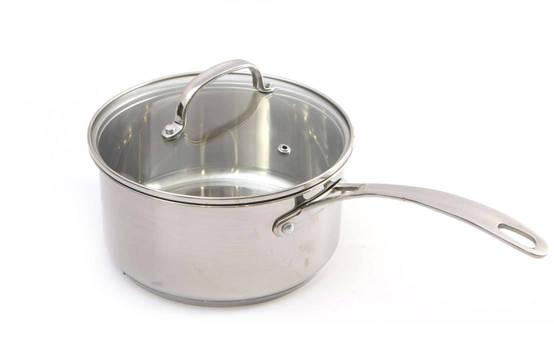 20cm Stainless-steel Saucepan P_42283034