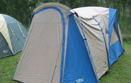 Breezeway 4V Plus : oz tents nz - memphite.com