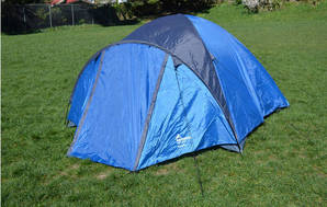 Takaka Tent 4 Person