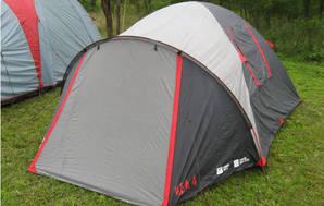 Kea 4 Dome Tent