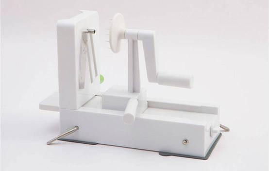 The Inspiralizer Spiral Cutter