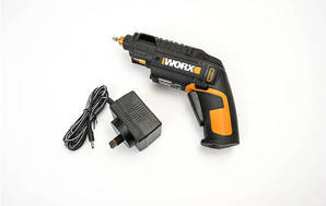 Sliding screwdriver WX244.1