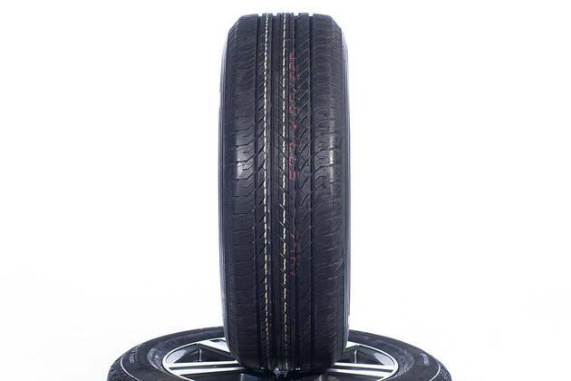 Bridgestone Ecopia EP850 (225/60 R17)