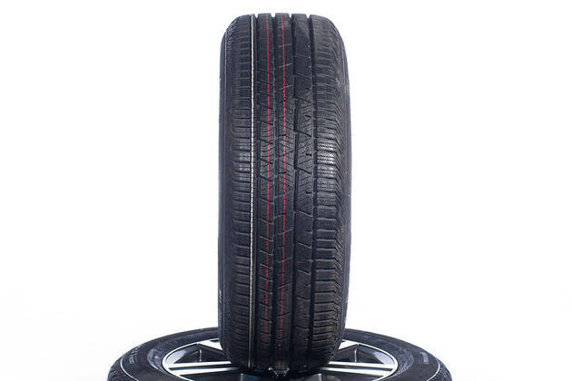 Continental ContiCrossContact LX Sport (225/60 R17)