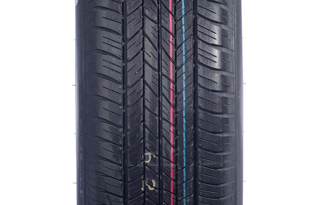 Dunlop Grandtrek ST 20 (225/60 R17)