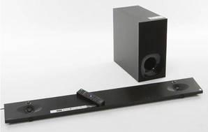 HT-NT5 soundbar + HT-NT5 sub
