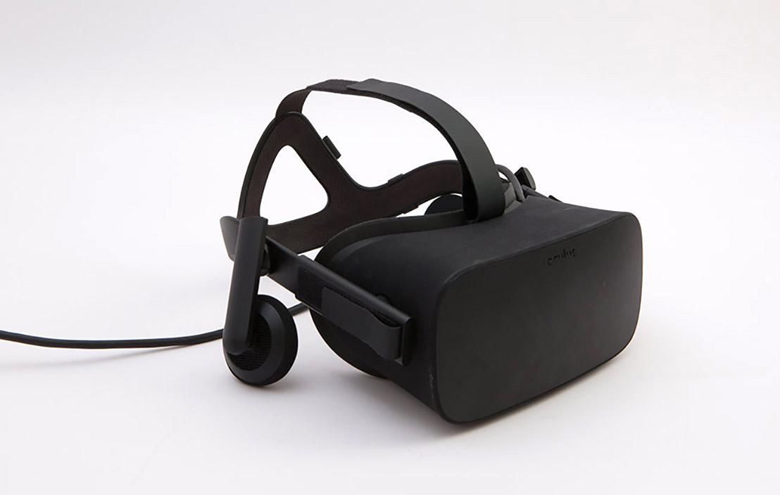 Oculus Rift (HM-A)