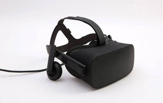 Oculus Rift (HM-A) - Reviews & Ratings - Consumer NZ