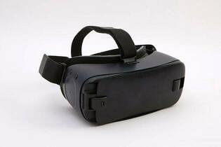 New Gear VR (SM-R323)
