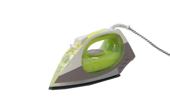 Steam Iron 2400W KB-908E4