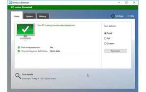Windows 10 with Chrome