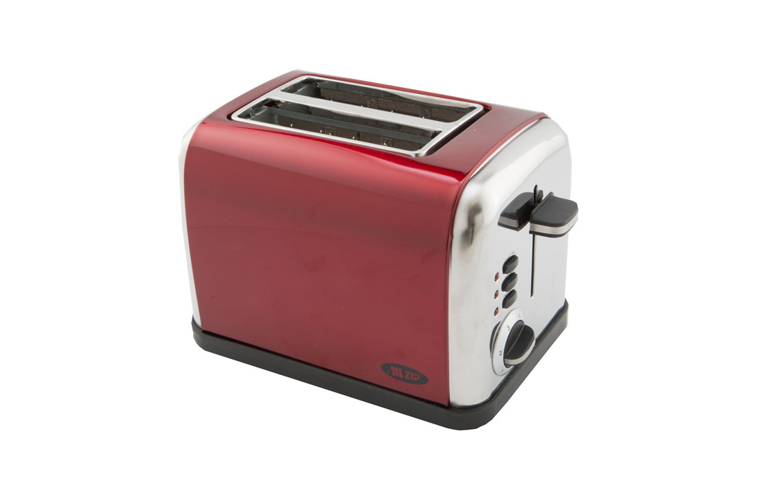 Zip 2 slice toaster 430