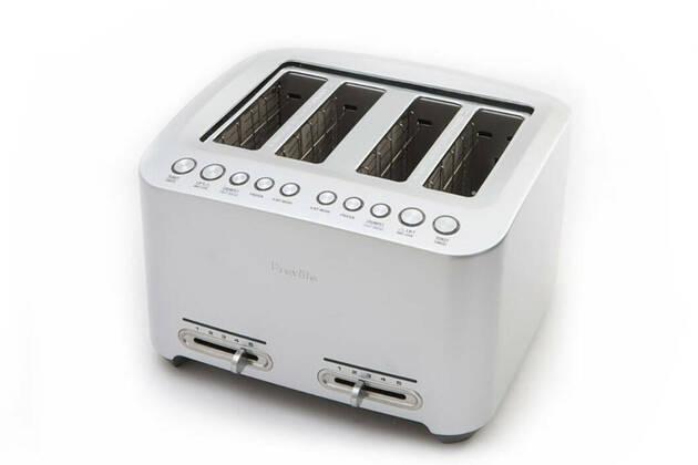 Breville the Smart Toast BTA845