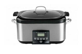 SecretChef Electronic Sear and Slow Cooker 5.5L HP8555
